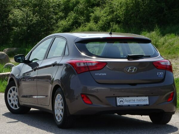 Hyundai i30 1,4 CVVT Comfort - billede 5