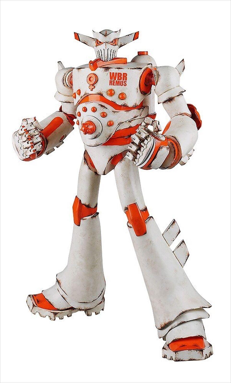 Threea mondes meilleurs Robots WBR Remus Non-Scale Action Figure