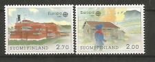 Cept / Europa   1990     Finnland   **