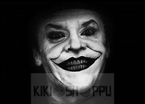 Poster A3 DC Batman Pelicula Film Cartel Decor Impresion 06