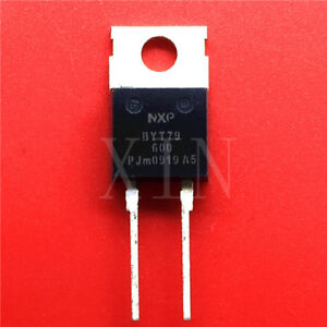 10PCS-New-BYT79X-600-600V-15A-TO-220F-2-rectifier-diode-quality-assurance