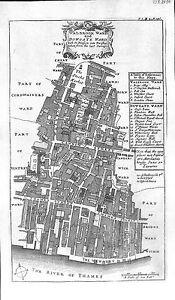 Antique-maps-Walbrook-Ward-and-Dowgate-Ward