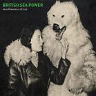 Machineries Of Joy von British Sea Power (2013)