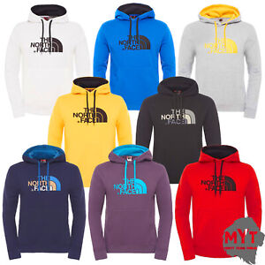 THE-NORTH-FACE-Hoody-Drew-Peak-Overhead-Mens-Pullover-New-Retro-Draw-Hoodie-Top