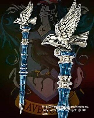 Harry Potter Gift Ravenclaw Hogwarts House Pen in collectors Box Ravenclaw Pen