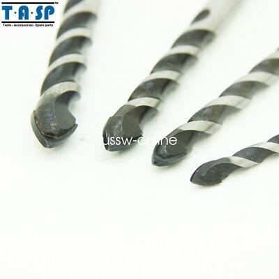 10mm Glass /& Tile /& Mirror Drill Bit,Tungsten Carbide Tip-81690