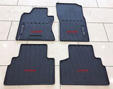 New Infiniti '14-'18 Q50 All Season Floor Mat Set - New Wave Design 999E1-J5000