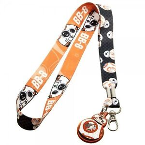 Stars-Wars-7-Movie-BB8-Droid-Lanyard-Badge-Ticket-ID-Holder