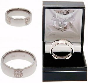 bague or fc barcelone