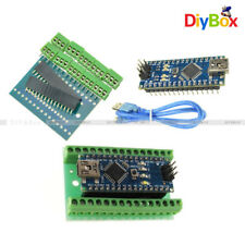 Nano V30 Ch340g Welded 5v Microcontoller Arduino Bootloader Chipbreakoutboard
