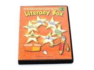 Sherston-software-literacy-box-2-used