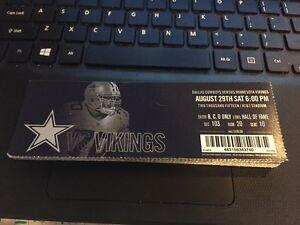cowboys vs vikings tickets nba g