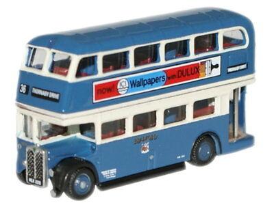Spur N Oxford NRT003 NEU RT Doppeldecker Bus Bradford