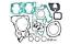 PISTON KIT CONROD KIT GASKETS SEALS MAINS KTM85 ENGINE REBUILD KIT 2013-2017