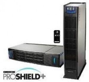 New-Oreck-ProShield-Plus-Air-Purifier-UV-Helios-Shield-Truman-Cell-amp-UV-Remote