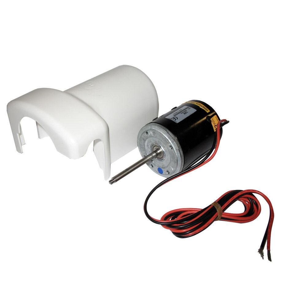 Jabsco Replacement Motor f37010 Series Toilets  12V model 370640000