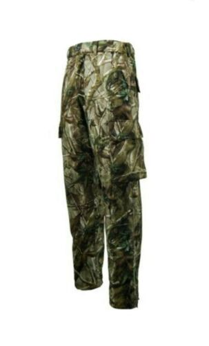 Game Stealth Trousers Passion Green Camouflage Men/'s Country Hunting Shooting