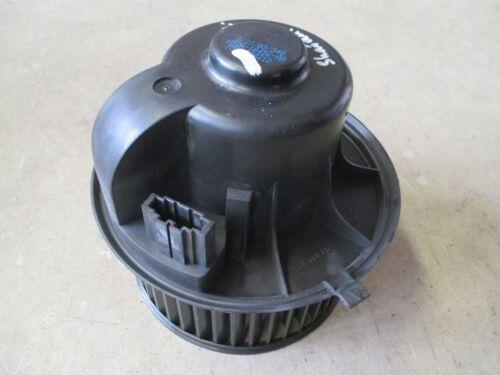 Frente motor ventilador VW Sharan Ford Galaxy soplador de Alhambra del asiento 7 M 1819021