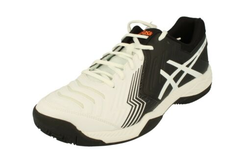 separation shoes 72030 04694 Zapatos Pichón Asics Gel 0190 6 game Zapatillas Hombre Tenis E706y xFFwS7qYR