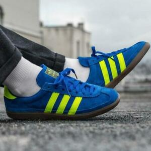 Adidas Whalley SPZL Blue Size 8 9 10 11