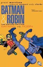 Batman and Robin Vol. 2 by Grant Morrison (2011, Paperback)