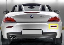 BMW GENUINE E89 Z4 SERIES NEW REAR M SPORT BUMPER RIGHT O/S REFLECTOR 7843528