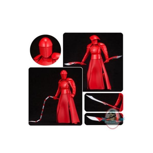 Star - wars - elite prätorianer artfx + statue kotobukiya