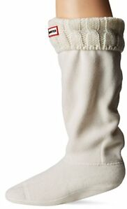 Short 6 Stitch Size Large White Womens 0817 Hunter Socks 7EHZqIxx