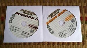 2-CDG-SET-ROCK-POP-KARAOKE-BRUNO-MARS-MAROON-5-2011-2012-CD-G-LOT-39-99