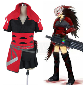 Rwby Raven Branwen Cosplay Costume Custom Made Free Shipping Ebay Both raven branwen and her twin brother, qrow branwen , were raised in the branwen tribe , a group of bandits based in anima. details about rwby raven branwen cosplay costume custom made free shipping