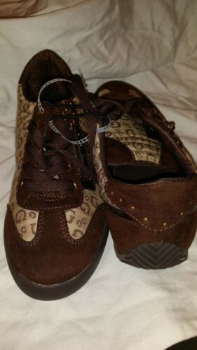Details about  /New NWT Women Guess Sneakers Size US 6 US 8,5 EUR 36 and 39 $100 MSRP