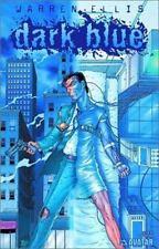 Warren Ellis' Dark Blue