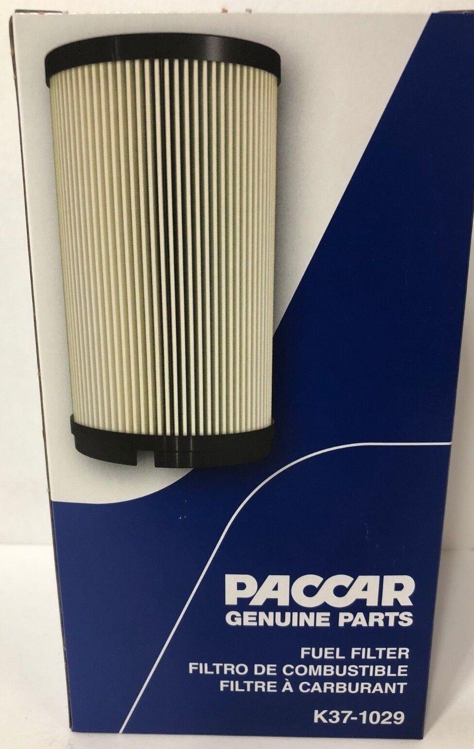 Paccar K37 1029 Fuel Filter Peterbilt Kenworth Ebay Freightliner Wrench Norton Secured Powered By Verisign