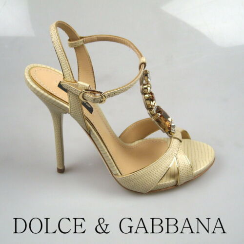 Donna Original Gabbana Damen Business Dolce 630 New Schuhe Lp Decolte Pumps nIq61p1