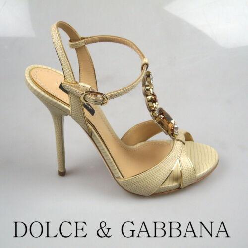DOLCE /& GABBANA DAMEN BUSINESS SCHUHE DONNA DECOLTE PUMPS NEW ORIGINAL LP 630,