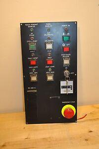 Fanuc-A05B-2051-C121-Operator-039-s-Panel