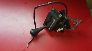 LEVA-del-cambio-con-console-MERCEDES-w126-2b-1262600372-1262670210