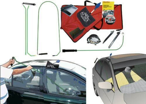 Access Tools Master Technician Car Opening Set Lock Out Tool Kit New Free Ship