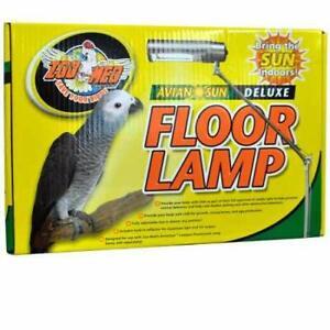 Aviansun Deluxe Floor Lamp 97612346107 Ebay