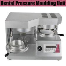 New Listing850w Dental Pressure Moulding Unit Lab Equipment Former Machine Forming Sheet Ce