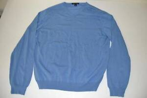 a in blu maglia scollo Banana taglia L V Maglione a Large con Republic n4CxqI0U