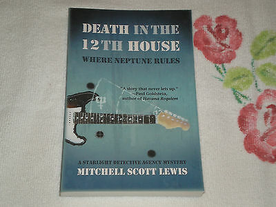 Murder in the 12th House : A Starlight Detective Agency Mystery by Mitchell  Scot   eBay