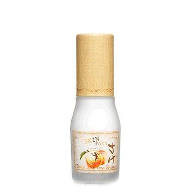 SKINFOOD Peach Sake Pore Serum 45ml  -Korea Cosmetics