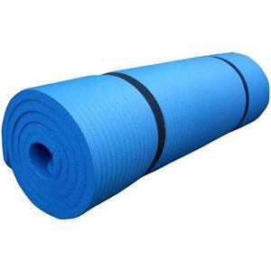Gymnastikmatte-Bodenmatte-Yoga-Yogamatte-Fitnessmatte-Sport-Turnmatte