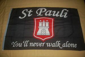 St-Pauli-youll-never-walk-allone-Flagge-Fahne-Hissflagge-Hissfahne-150-x-90-cm