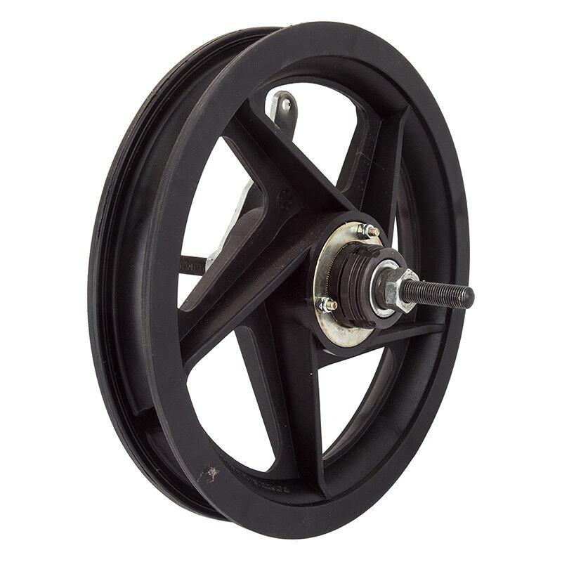 Wheel Master 12 Mag Wheels Whl Mag 12-1 2x2-1 4  203x21 Wm Rr Cb Blk  wholesale prices