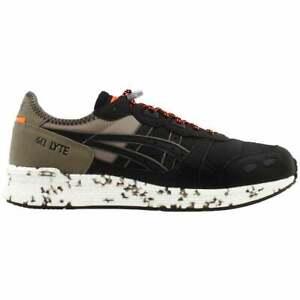 Asics-Hyper-Gel-Lyte-Para-hombre-Zapatos-Tenis-De-Entrenamiento-Talla-Reino-Unido-8-5-9-9-5-10