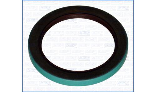 Genuine Ajusa OEM Remplacement Arrière Principal Vilebrequin Seal 15076300