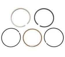 Piston Ring Set Compatible with Honda XL600R 1983-1987 NX650 XR650L 1993-1996 Standard
