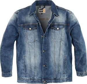 costava Jeans 4xl King Giacca £ blu Replika 100 Size jeans qC1wB0O